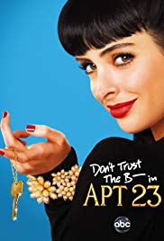 Don't Trust the B---- in Apartment 23 (Dizi)