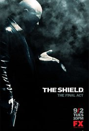 The Shield (Dizi)