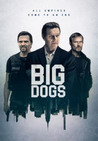 Big Dogs (Dizi)