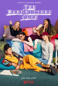 The Baby-Sitters Club (Dizi)