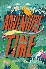 Adventure Time with Finn & Jake (Dizi)