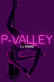 P-Valley (Dizi)