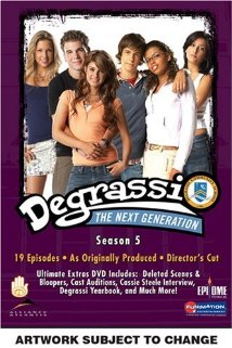 Degrassi: The Next Generation (Dizi)
