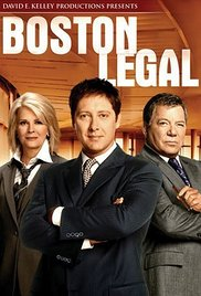 Boston Legal (Dizi)