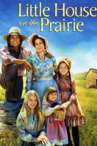 Little House on the Prairie (Dizi)
