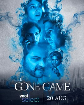 The Gone Game (Dizi)