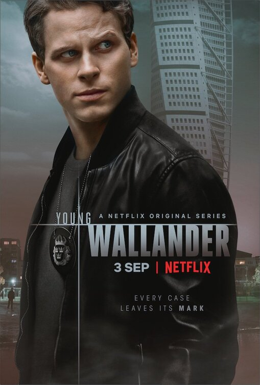 Young Wallander (Dizi)