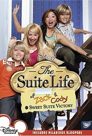 The Suite Life of Zack and Cody (Dizi)