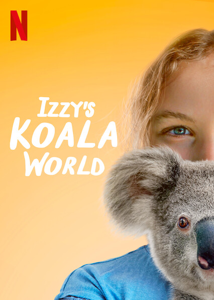 Izzy's Koala World (Dizi)