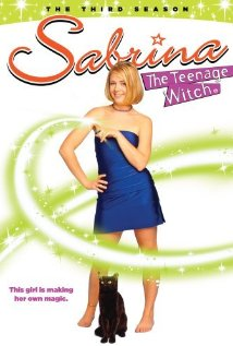 Sabrina, the Teenage Witch (Dizi)