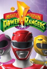 Mighty Morphin Power Rangers (Dizi)