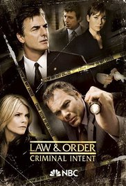 Law & Order: Criminal Intent (Dizi)