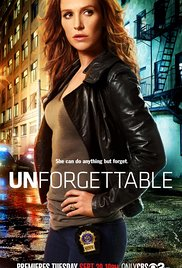 Unforgettable (Dizi)