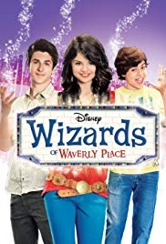 Wizards of Waverly Place (Dizi)