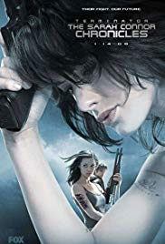 Terminator: The Sarah Connor Chronicles (Dizi)