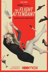 The Flight Attendant (Dizi)