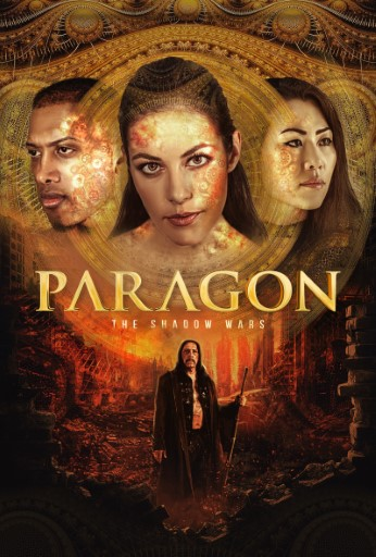 Paragon: The Shadow Wars (Dizi)