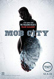 Mob City (Dizi)