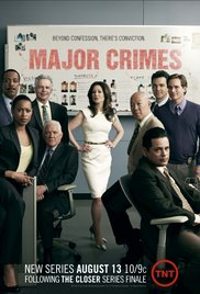 Major Crimes (Dizi)