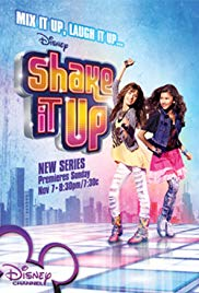 Shake It Up (Dizi)