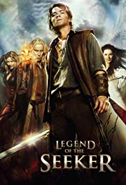 Legend of the Seeker (Dizi)