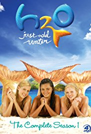 H2O: Just Add Water (Dizi)