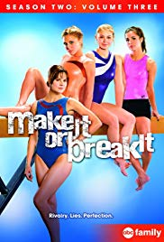 Make It or Break It (Dizi)