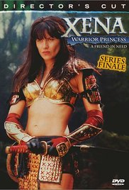 Xena: Warrior Princess (Dizi)
