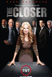 The Closer (Dizi)