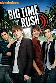 Big Time Rush (Dizi)