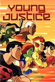 Young Justice (Dizi)