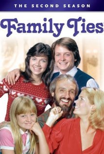 Family Ties (Dizi)