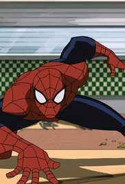 Ultimate Spider-Man (Dizi)