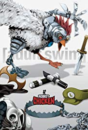 Robot Chicken (Dizi)