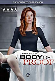 Body of Proof (Dizi)