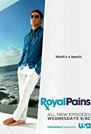 Royal Pains (Dizi)