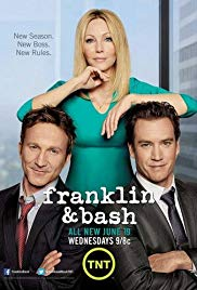 Franklin & Bash (Dizi)