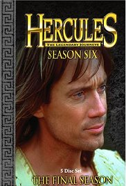 Hercules: The Legendary Journeys (Dizi)