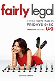Fairly Legal (Dizi)