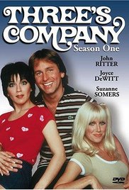 Three's Company (Dizi)