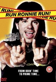 Run Ronnie Run