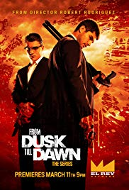 From Dusk Till Dawn: The Series (Dizi)