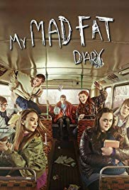 My Mad Fat Diary (Dizi)