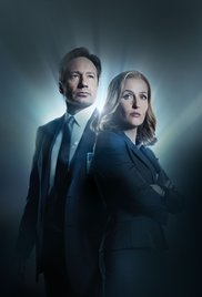 The X Files (Dizi)