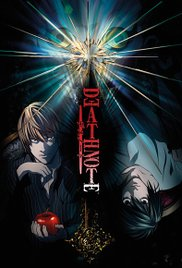 Death Note: Desu nôto (Dizi)