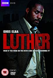 Luther (Dizi)