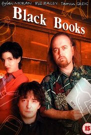 Black Books (Dizi)