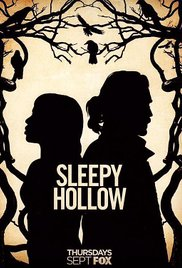 Sleepy Hollow (Dizi)