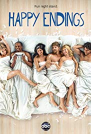 Happy Endings (Dizi)