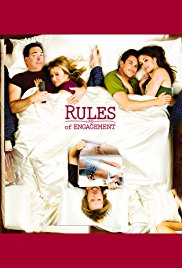 Rules of Engagement (Dizi)